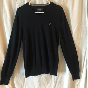 (2) American Eagle sweaters!